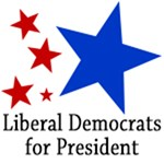 Liberal Democrats for President in 2016