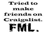 Craigslist Friends