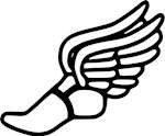 Winged Foot Running