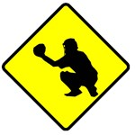 Baseball Cather Crossing
