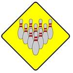 Bowling Pins Crossing