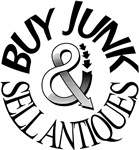 BUY JUNK - SELL ANTIQUES