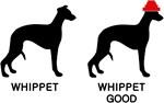 WHIPPET, WHIPPET GOOD!