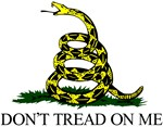 Copy of DON'T TREAD ON ME