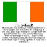 Ireland (CQ)