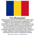 Romania (CQ2)