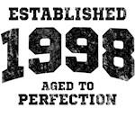 established 1998