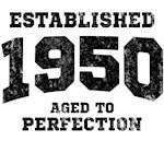 established 1950