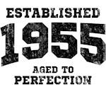 established 1955