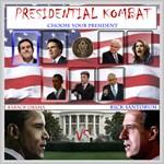 Barack Obama Vs Rick Santorum
