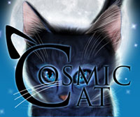Cosmic Cat