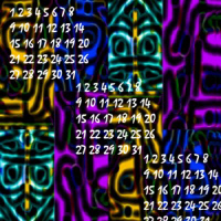 New Wall Calendars