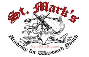 St. Mark's Academy for Wayward Youth