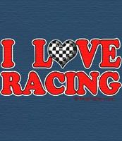 I love Racing