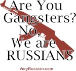 Are You Gangsters?