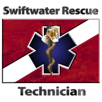 Swiftwater Rescue Technician
