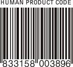 Human Product Code
