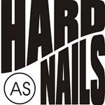 Hard as Nails Black