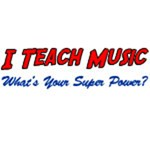 Teach Music Super Power