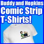 Comic Strip T-Shirts