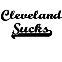 Cleveland Sucks T-Shirts