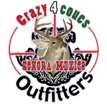 Crazy4Coues Outfitters