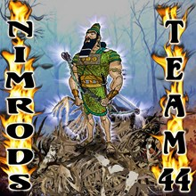44-Official Team The Nimrods