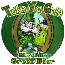 green beer t-shirts gifts