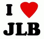 I Love JLB