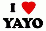 I Love YAYO