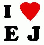 I Love E  J