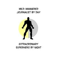 Journalistic Superhero