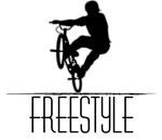 Freestyle BMX!!
