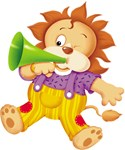 Lion Toot