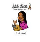 Autistic Children ~