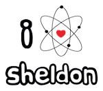 I love Shledon