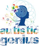 Autistic genius