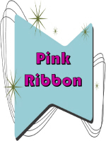 PINK RIBBON GRANDMA