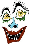 Sick Clown