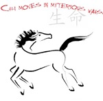 Chi Moves Mysterious Horse