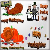 Thanksgiving T-shirts & Gifts
