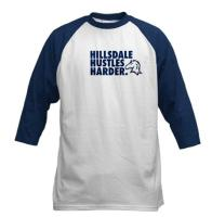 Hillsdale Hustles Harder