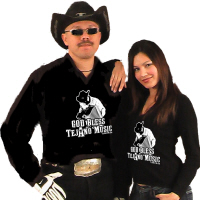 GOD Bless Tejano Music