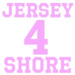 JERSEY 4 SHORE - pink