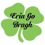 ERIN GO BRAGH - SHAMROCK