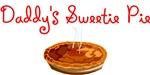 Daddy's Sweetie Pie