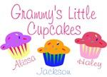 Grammy's little Cupcakes