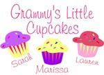 Grammy's Little Cupcakes for Jarata