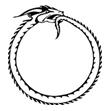 Ouroboros Symbol