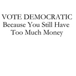Vote Democratic